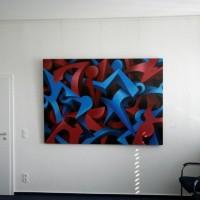 Ausstellung - ENTFALTUNG - IHK  Bonn 3