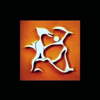 _-LOTTA-2---Acryl-Forex-und-Holz---50-x-50-cm---2001