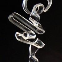 - OBJEKT 16 - Plexilglas - 60 x 30 x 30 cm - 2011